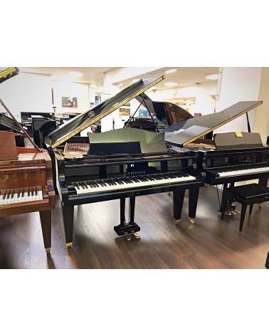 C. BECHSTEIN modèle M180 noir brillant  - Centre Chopin