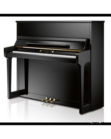WILHELM SCHIMMEL W 123 Tradition TwinTone  - Centre Chopin