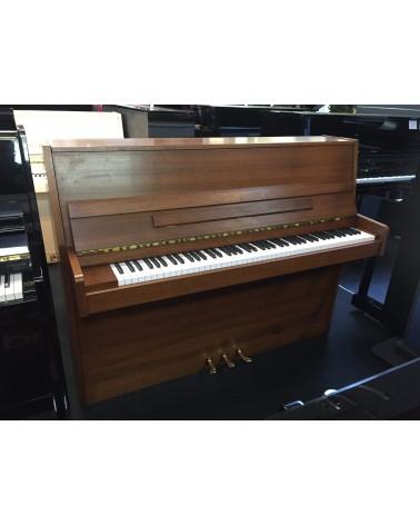 SCHULMANN 113 noyer satiné  - Centre Chopin