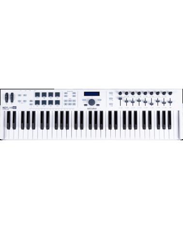 Arturia KeyLab Essential 61  - Centre Chopin