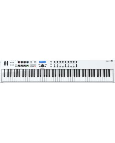 Arturia KeyLab Essential 88  - Centre Chopin