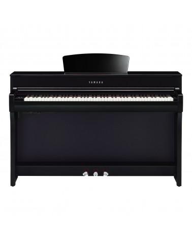 Yamaha CLP-735B NOIR SATINE  - Centre Chopin