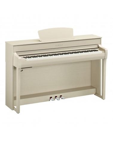 Yamaha CLP-735WA FRENE CLAIR  - Centre Chopin