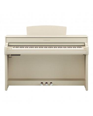 Yamaha CLP-745WA FRENE CLAIR  - Centre Chopin