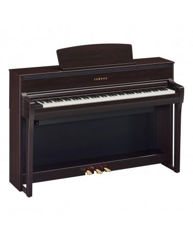 Yamaha CLP-775RW BOIS DE ROSE  - Centre Chopin