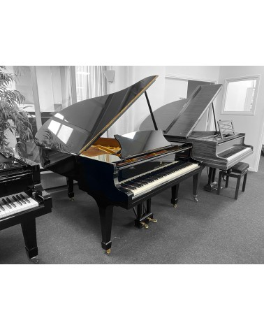 STEINWAY & SONS modèle O  - Centre Chopin