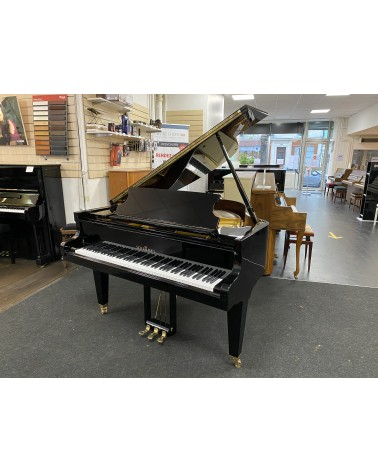 SCHIMMEL 150T noir brillant  - Centre Chopin