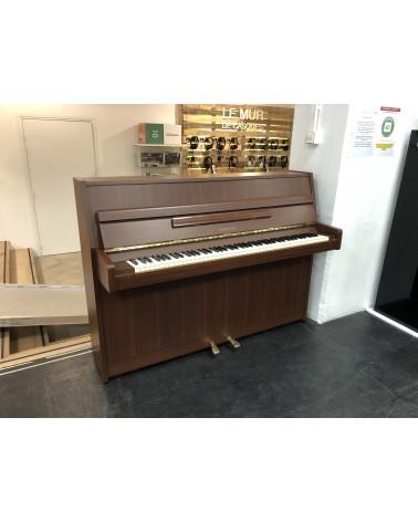 YAMAHA LU-101 acajou satiné  - Centre Chopin