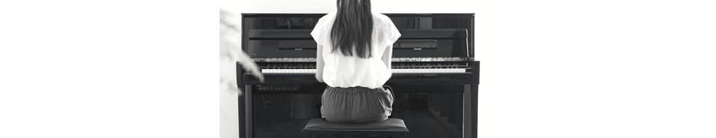 Pianos Numériques Hybrides