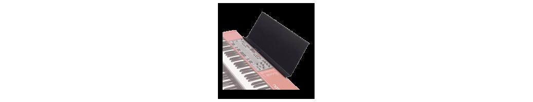 Accessoires pour Claviers