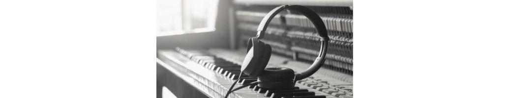 Pianos Acoustiques Silencieux